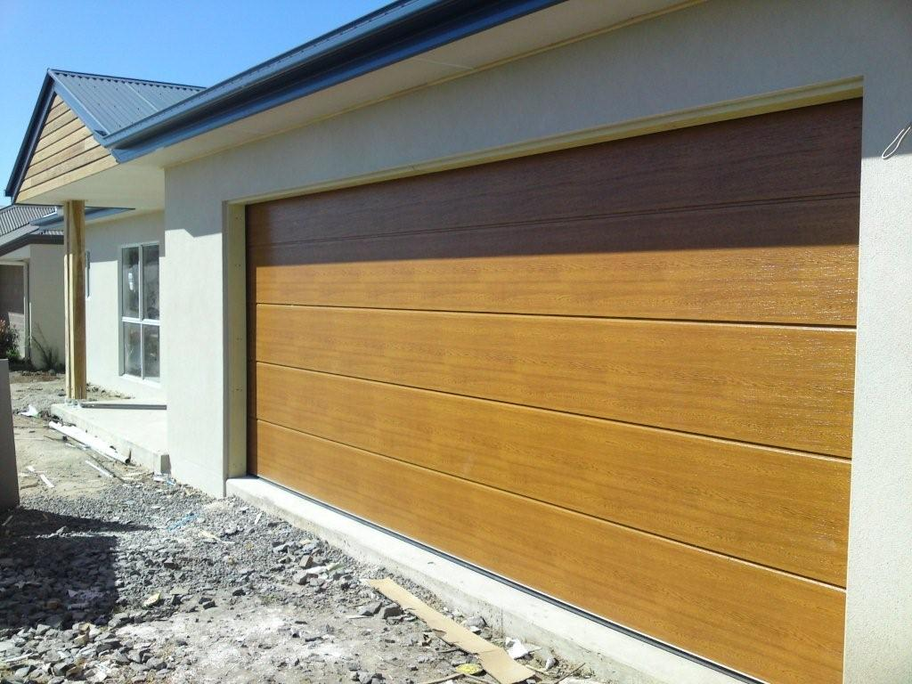 Sectional garage door - Sectional Garage Door 15
