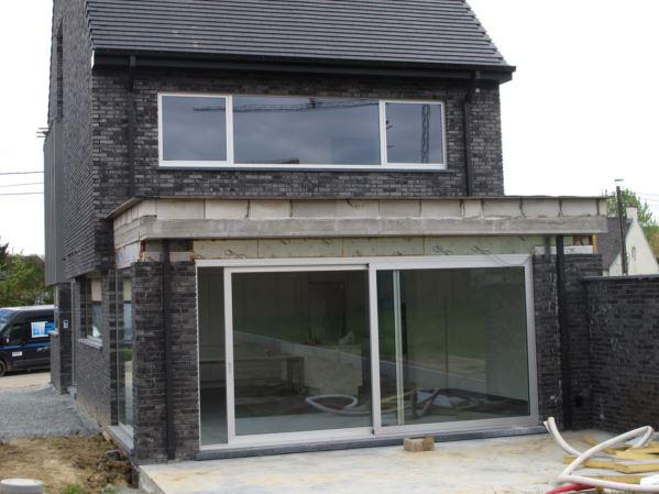 ... Side-hung or tilt-and-turn & SAPA Sliding Systems | DIA HOME - Mediniai PVC langai Garažo ...