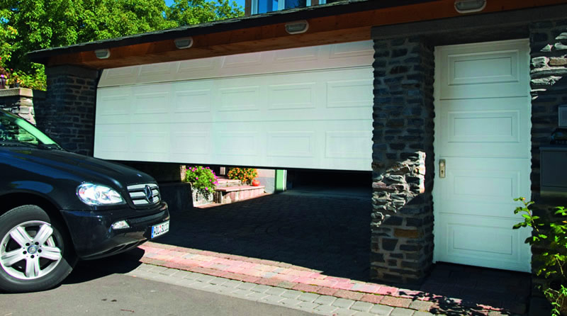 Beautiful Available Garage Doorsu0027 Colors With Extra Charge (you Could Choose From All  RAL Pallete):