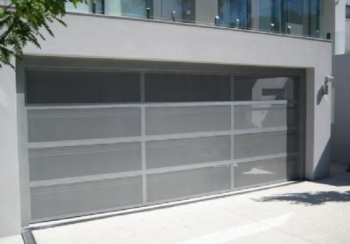 & TL-Perforated | DIA HOME - Mediniai PVC langai Garažo vartai Durys. pezcame.com