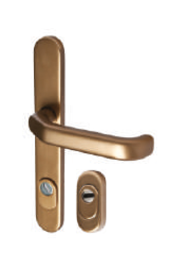 Baron door handle