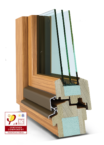 Beautiful ... Passive House Windows Are Particularly Suitable For Reducing Energy And  Heating Costs. Together These Advantages Offer Builders And Homeowners A  Clear ...