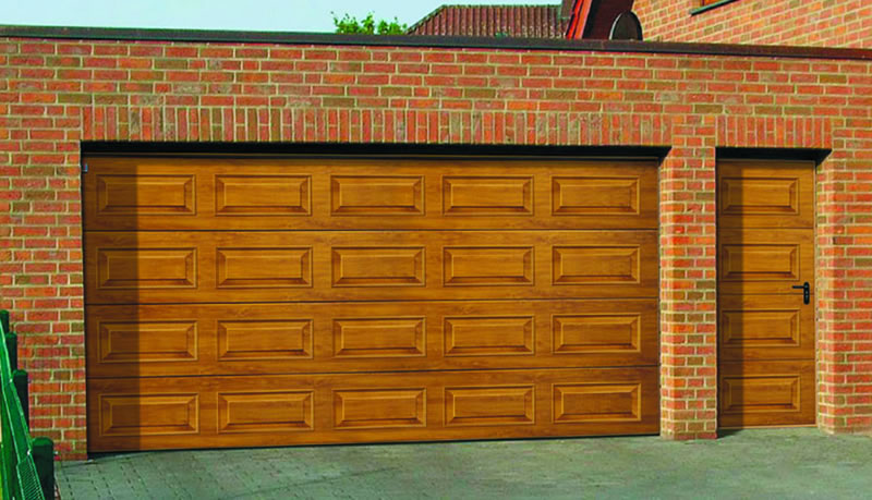 Sectional Garage Doors We Offer, Are Keeping Heat Inside The Building As  Well They Are Noise Isolated. You Will Save More Money For The Garage  Heating As ...